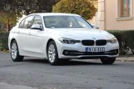 Elegendő százötven lóerő egy használt BMW-be? 1