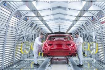 A földből nyer gigantikus energiát a magyar Audi