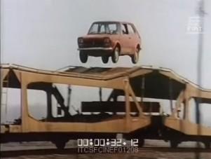 Ez a látványos, 1971-es reklám még ma is veszett menő