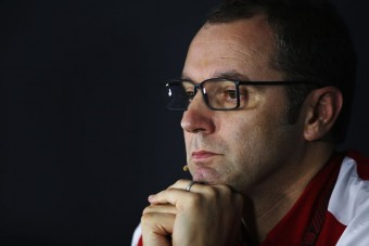 F1: A Lamborghini vezére lehet a kirúgott csapatfőnök