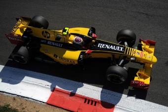 F1: Nem kérdés, kik vezetnek a Renault-nál