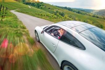 Vezettük: Porsche 911 Carrera fapados kivitelben