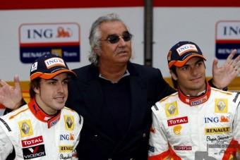 F1: Újjá kell építeni az egész Renault-t