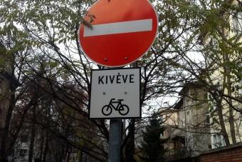 Ki nem találnád, hol bicajoznak a legtöbben Magyarországon