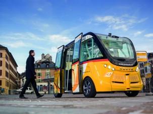 Autonóm vezérlésű buszok állhatnak forgalomba