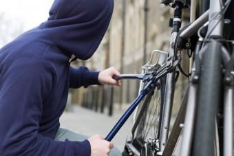 Visszaadta a lopott bringát a győri férfi