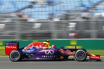 F1: Ilyen a Red Bull vadonatúj logója