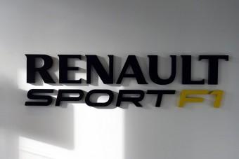 F1: Nem táltosodik meg a Renault