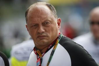 F1: Megvan a Renault főnöke?