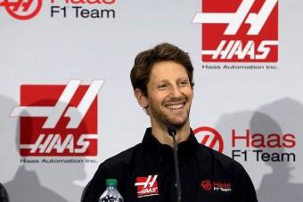 F1: Grosjean visszamenne a Renault-hoz