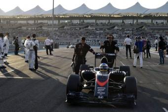 F1: A Honda be tudott volna vállalni még egy csapatot