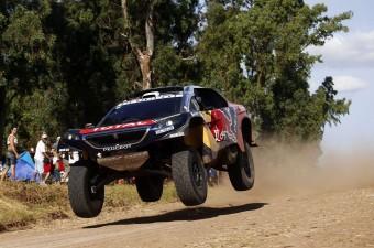 Törölték a Dakar-rali első szakaszát