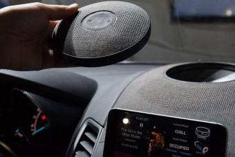 Vágd zsebre az autós hangszórót!