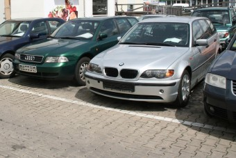 Német használt autó: buktatók a behozatallal