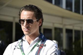 F1: Távozik a Williams pilótája