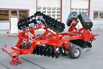 Felpöröghet a magyar mezőgazdaságigép-gyártás