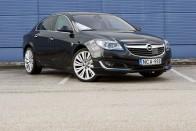 Hiú ábránd egy keveset futott, hétéves dízel Opel? 2