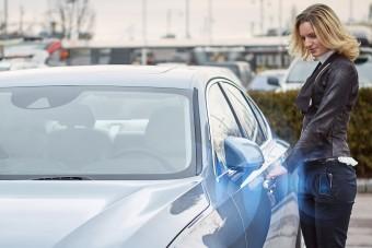 Nem ad kulcsot autóihoz a Volvo