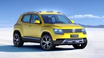 Mégsem építi meg törpe terepjáróját a Volkswagen