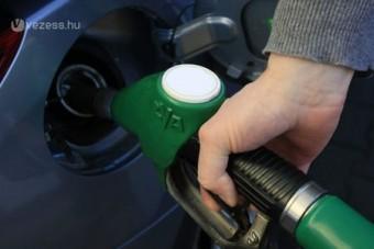 Jöhet az újabb benzinár-csökkenés