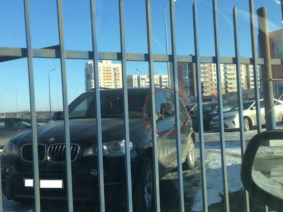 Az ember aki rádöbbent, hogy a BMW-t megvenni egy dolog.