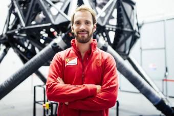 F1: Hamarosan meglesz a Ferrari tartalékosa