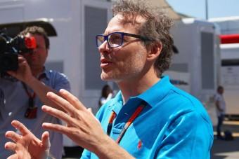 F1: Négy bajnoki címet szalasztott el Villeneuve?