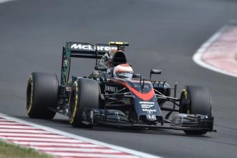 F1: Lesz megoldás a Honda motorbajaira