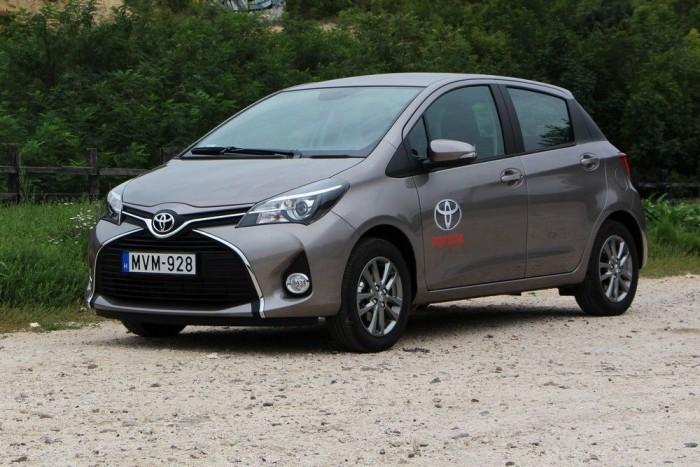 6. – A 4,8 literes kategória főszereplője a Toyota Yaris majdnem 270 autó adataival. 4 liternél kevesebbet és 6 liternél többet szinte alig valakinél fogyasztanak a dízel Toyota Yarisok. Ugyanebbe a kategóriában van még egy Toyota, az IQ is, Peugeot 106 és a Fiat 500-as is.