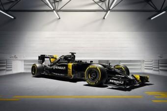 F1: A Renault-nak a Red Bull lesz a mérce