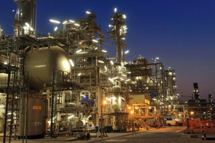 Földgázból készít motorolajat és cseppfolyós üzemanyagokat a több mint 5500 milliárd forintból létesített katari üzem