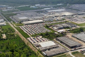 Leállítja az esztergomi gyárat a Suzuki