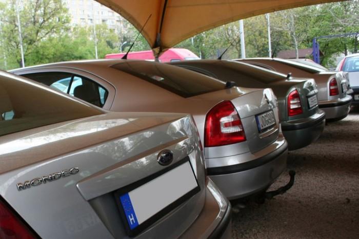 Összesen 545 597 használt autós tulajdonosváltást jegyzett fel a Belügyminisztérium 2015-re. Ez 100 ezerrel több, mint 2013-ban volt