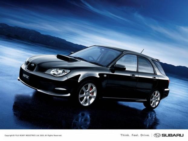 Subaru Impreza WRX - Eredetileg 230 lóerő, de kevés darab akad, amit meghagytak a gyári teljesítményszinten. Az Impreza négyhengeres 2,5 literes boxermotorja vörös posztó a tuningolók szemében, de a rajongás nem véletlen. Egy valódi rali-ikonról van szó, ami ebben a formában a figyelmetlen feleség számára is emészthető választás lehet. Csak a kipufogót ne cseréljük ordas ordító kályhacsőre.