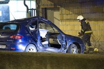 Fotókon a budapesti halálos baleset