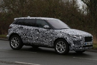 Ezt fogja Szlovákiában építeni a Jaguar?