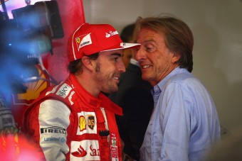 F1: Alonso belülről bomlasztotta a Ferrarit