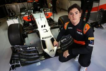 F1: Ilyen nincs - a tesztelő kitúrta a versenyzőket