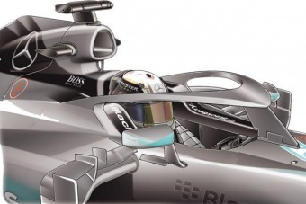 F1: Hülkenberg nem akar zárt versenyautókat