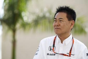 F1: Megbukott a Honda-főnök