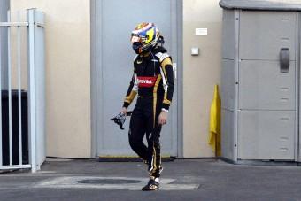 F1: A Pirelli cáfolja Maldonado szerződtetését
