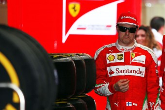 F1: Räikkönent le kellene cserélni