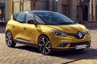 Ezt nem vártuk a Renault-tól
