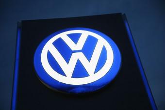 Hárommilliárdos bírósági alkut kötött a VW