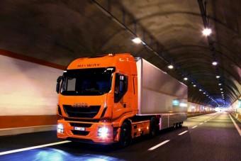 Magára talált az EU haszonjármű piaca