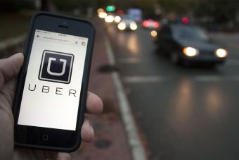 Hackerekkel dolgozik az Uber