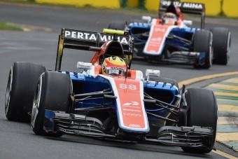 F1: Félmillió dollárt kapott a nem létező csapat