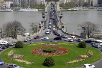 Ez lesz az új közösségi közlekedés Budapesten?