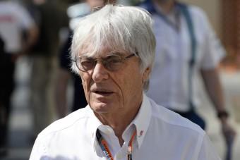Las Vegas F1-es szerződést kapott?