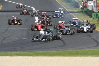 F1: A csapatok túl nagy hatalmat kaptak, ez a baj